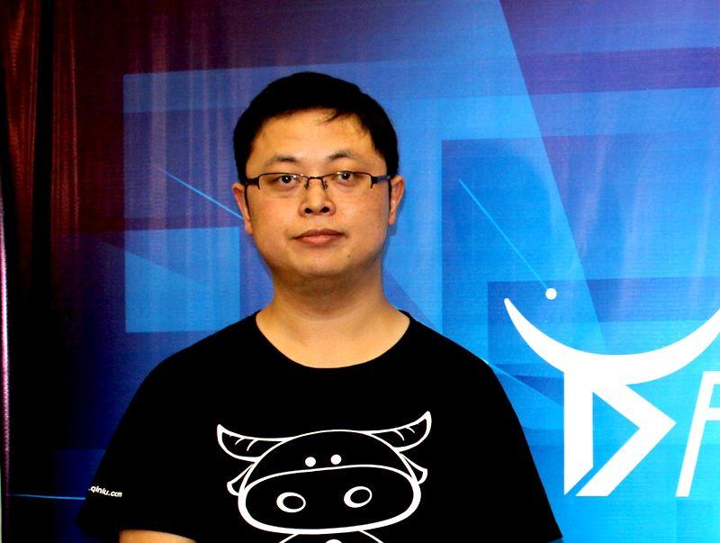 吕桂华:暂时的云存储,未来的七牛云
