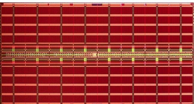 Everspin提供高密度MRAM样品,存储级内存至少256Mbit