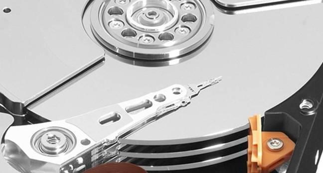 磁盘驱动器市场遭遇严冬,希捷,西数与东芝会如何?