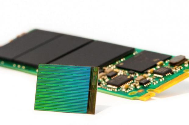 如何制作3D NAND?(下)