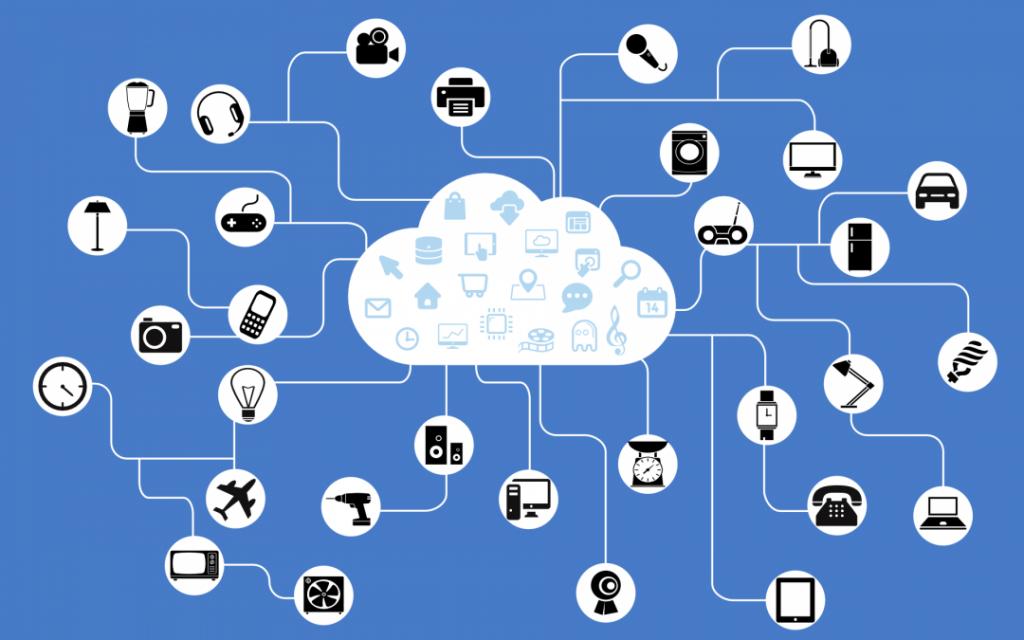 物联网&大数据加速技术并购案节奏