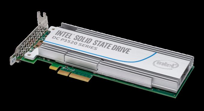 英特尔将3D NAND芯片用于消费和企业级SSD