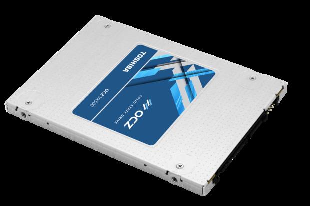 东芝新推OCZ VX500 SSD,又一波价格战来袭