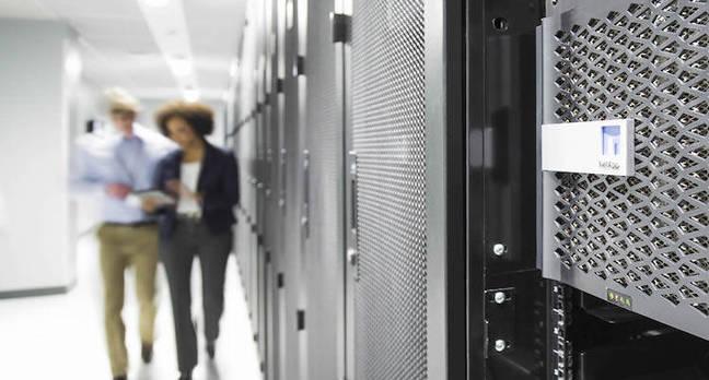 分析:NetApp未来将推基于SCM的超融合产品