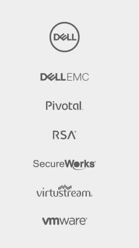 全球最大科技私企正式诞生——戴尔科技