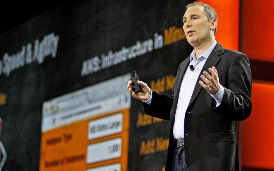 亚马逊将与竞争对手VMware合作,可能方案有这三种
