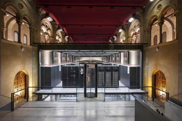 新型超级计算机:集结x86, Power9和ARM芯片