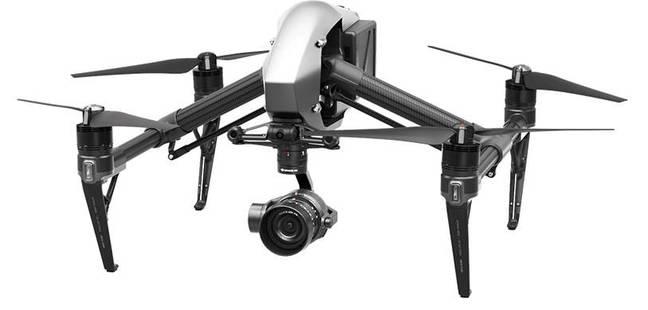 大疆&希捷组队,无人机容量120GB无压力