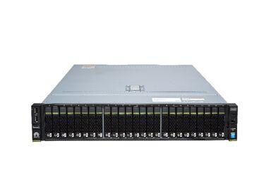 华为FusionServer2288H V3服务器TPCx-BB测试排名第一