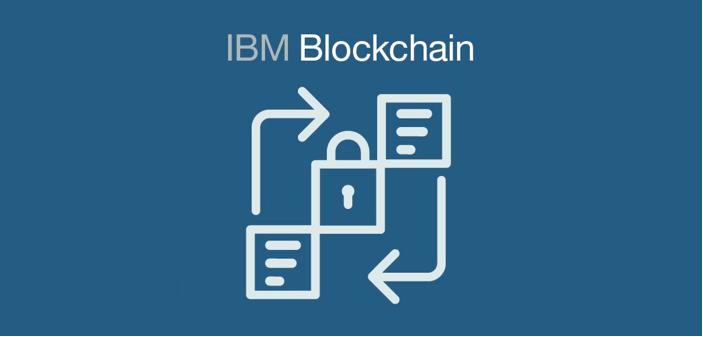 【0406今日热点】ibm发布了自己的区块链即服务