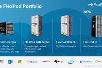 NetApp 携手思科,发布FlexPod SF软件定义融合基础架构解决方案