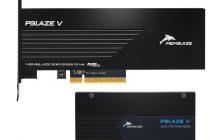 Memblaze PBlaze5 PCIe NVMe SSD进入3D NAND时代