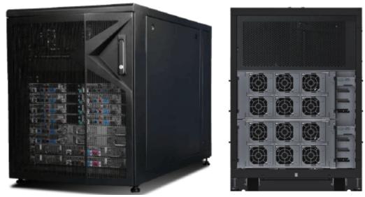 天蝎计划 | 超融合IT基础设施 信维微型天蝎机柜重塑未来数据中心