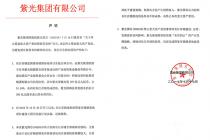 没了紫光国芯的粮,长江存储会不会在意?