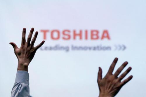 东芝西部数据月末将敲定东芝芯片业务收购协议,价格约为183亿美元