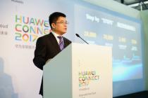 华为孙茂录:企业服务聚焦云化转型战略,未来投资5亿美金