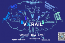 DELL、VMware护航 EMC新一代VxRail能上天?