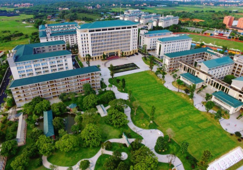 云计算助推广州华夏职业学院教学创新