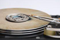 2025年硬盘驱动器容量将超40TB ! 西数MAMR技术有这本事?