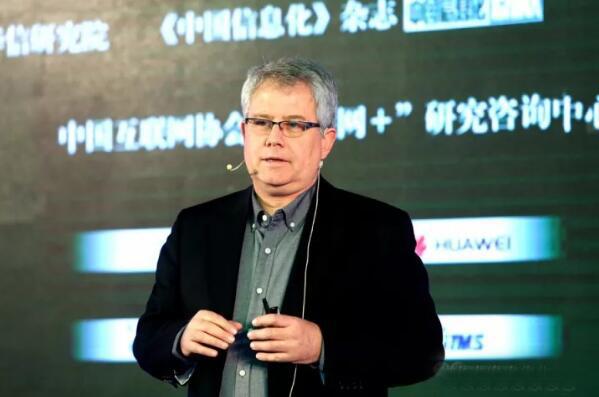 专访SUSE开源总监Alan Clark:SUSE要与合作伙伴共同重新定义OpenStack