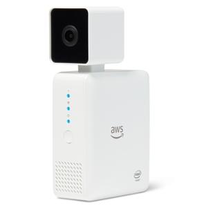 AWS推出五项新的机器学习服务和面向开发人员、支持深度学习的摄像机