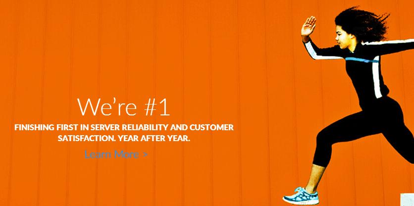 联想服务器荣膺可靠性和客户满意度排名双第一