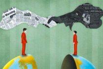 中美芯片战争:千亿美元的生死搏杀or竞合?