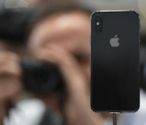 苹果公司有意向长江存储科技采购芯片