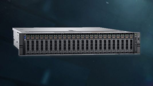 PowerEdge R7425
