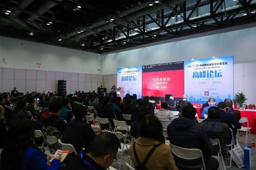 """智能建筑领域""""黑马""""河姆渡,出击2018中国智能建筑展"""