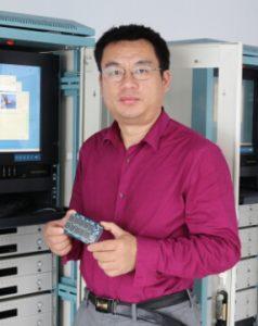 中国专家进驻FMS主席团,中国闪存力量崛起