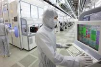 全球半导体设备销售额创新高 中韩需求旺盛