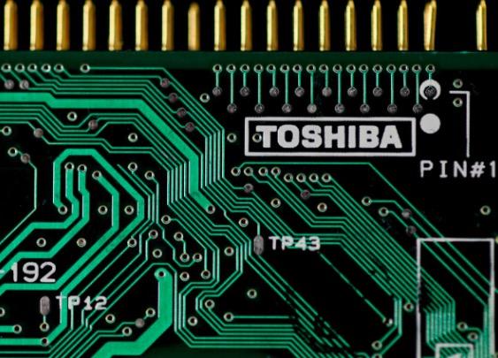 日媒:5月份前若中国商务部未批准,东芝将取消与贝恩财团的芯片业务交易