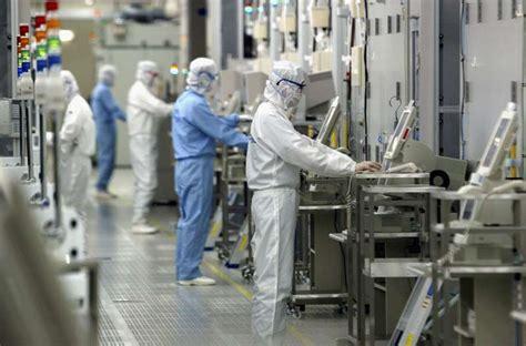格力之后,康佳宣布进军半导体产业