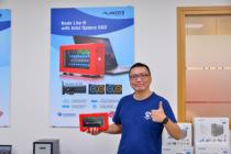 走访AKiTiO:解说雷电三一站式扩充,透露Computex 2018产品