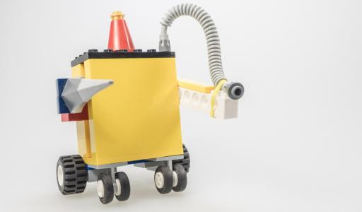 robot-machine