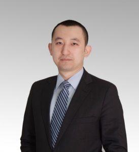 阿卡迈大中华区售前经理李文涛