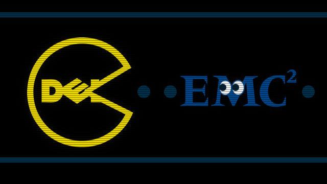 戴尔将融合基础设施部门归入现有部门,戴尔EMC整合进入新阶段
