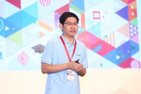 加速开源技术产业应用 浪潮云海OS亮相OpenInfra Days China
