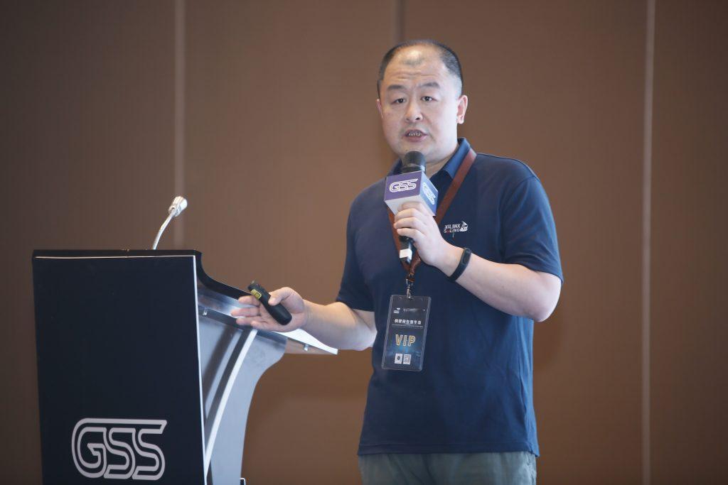 """赛灵思:ARM存储系统的加速器,实现数据通路""""硬""""化"""