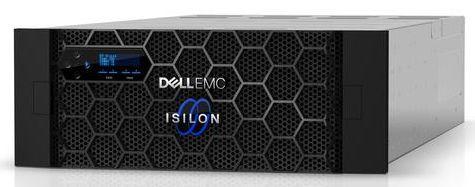 戴尔易安信全新Isilon和ClarityNow解决方案帮助企业应对非结构化数据的爆炸性增长