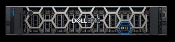 沙巴平台戴尔科技集团从边缘计算到核心数据中心到云计算全面助力IT转型