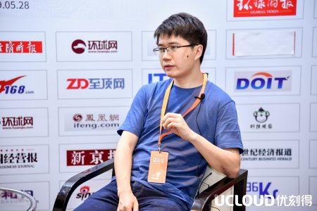 UCloud彭晶鑫:如何打造120万IOPS云盘-奇享网