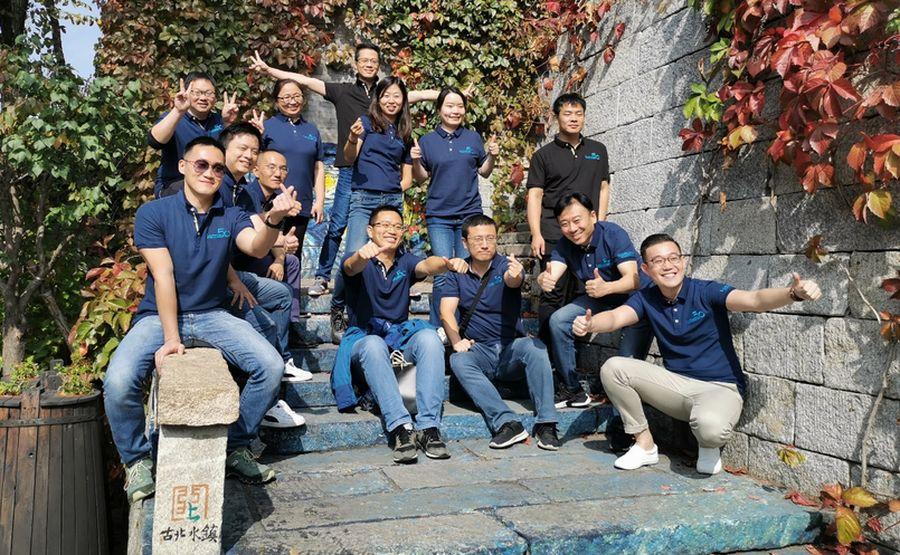 《五大关键词:回眸这家50年历史的传统软件厂商走过的 2019》