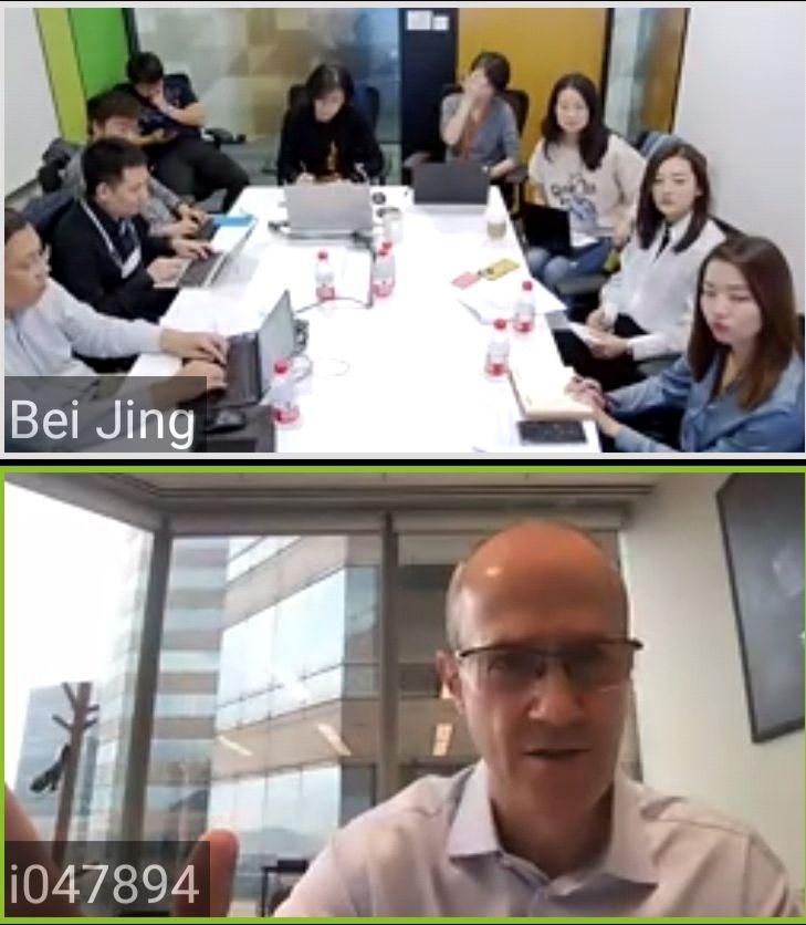 《25年坚守与根植,SAP的中国情结》