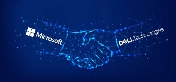 戴尔科技中国首发:支持微软Azure Stack HCI混合云解决方案