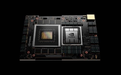 英特尔CEO:英伟达推出Grace CPU是对我们作出回应