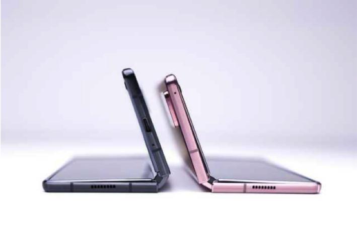 三星、华为、小米齐上阵,折叠屏手机选哪家?